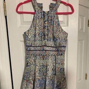 Parker dress. Classy! Short! Size s